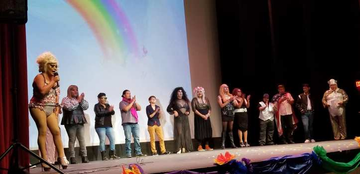 True Colors Drag SHow